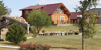 East Fork Lodge and Ranch weddings in Albany MO