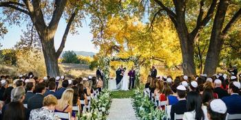La Mesita Ranch Estate weddings in Santa Fe NM