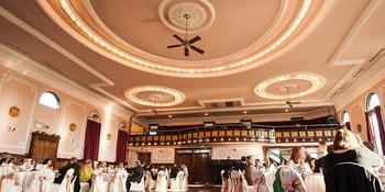 Logan Square Auditorium weddings in Chicago IL