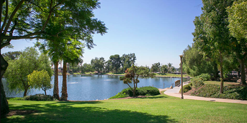 Casa De Lago weddings in Orange CA