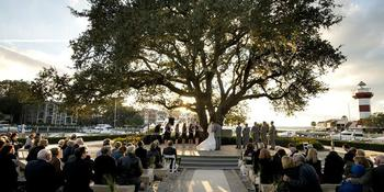 The Sea Pines Resort weddings in Hilton Head Island SC