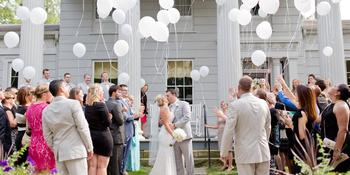 Robbins Hunter Museum weddings in Granville OH