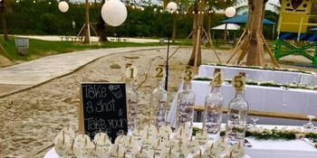 Homestead Bayfront Park/Marina weddings in Homestead FL