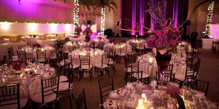 Corinthian Grand Ballroom wedding venue picture 6 of 16 - Provided by: Corinthian Event Center
