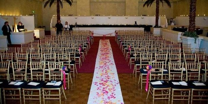 Corinthian Grand Ballroom wedding venue picture 9 of 16 - Provided by: Corinthian Grand Ballroom