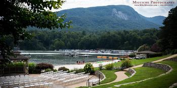 Rumbling Bald Resort Weddings in Lake Lure NC