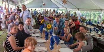 Buckhorn Resort On Caribou Lake weddings in Marcell MN