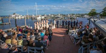 Saybrook Point Inn & Spa weddings in Old Saybrook CT