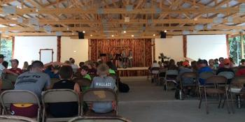 Timberlake Ranch Camps weddings in Marquette NE