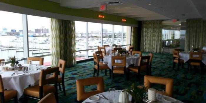 Chart House Atlantic City Wedding Venue Picture 5 Of 6 Provided By