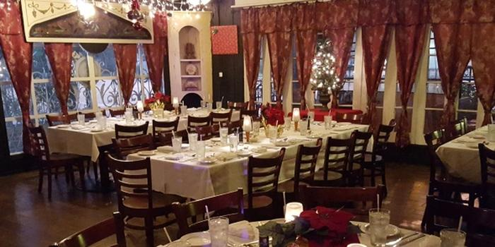 The Patio Seafood Tavern Weddings Get Prices For Wedding Venues In Fl
