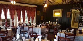 The Patio Seafood Tavern weddings in Vero Beach FL