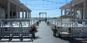 Porto Vista Hotel weddings in San Diego CA