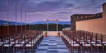 Graduate Eugene weddings in Eugene OR