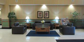 Holiday Inn Express & Suites Pembroke Pines weddings in Pembroke Pines FL