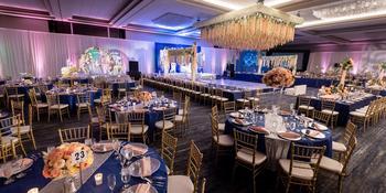 Hyatt Regency San Francisco Airport weddings in Burlingame CA