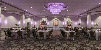 The Robert Treat Hotel weddings in Newark NJ