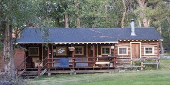 Bunnylane Cabins weddings in Nathrop CO
