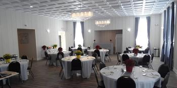 The Roosevelt Room weddings in Windham ME
