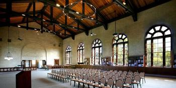 Byrne Memorial Hall weddings in Mobile AL