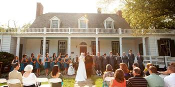 Rippon Lodge weddings in Woodbridge VA