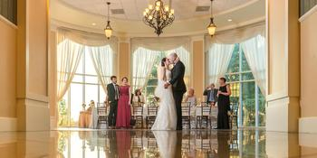 Lake Mary Events Center weddings in Lake Mary FL