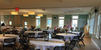 Newburyport Senior/Community Center weddings in Newburyport MA