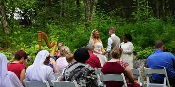 Alaska Botanical Garden weddings in Anchorage AK
