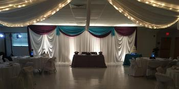 New Birth Baptist Church Cathedral of Faith International weddings in Miami FL