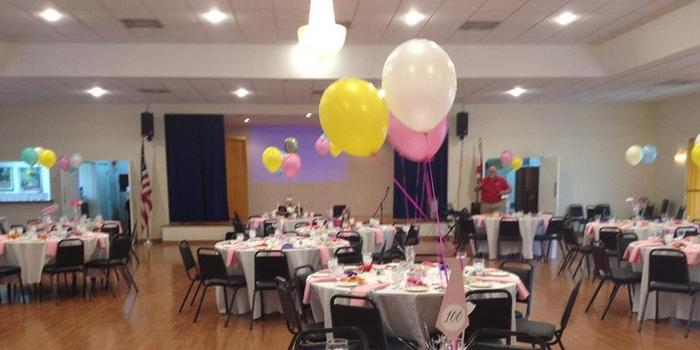 South Miamicoral Gables Elks Lodge Weddings Get Prices For