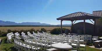 Rio Grande Vineyard & Winery weddings in Las Cruces NM