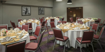 Four Points by Sheraton Boston Logan weddings in Revere MA