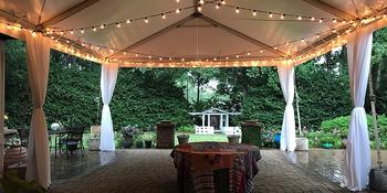 Hoover Randle Home & Gardens weddings in Birmingham AL