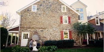 Joseph Ambler Inn Weddings in North Wales PA