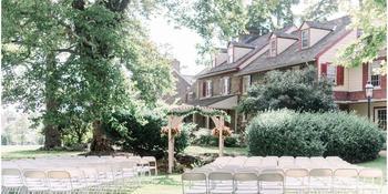 Joseph Ambler Inn Weddings in North Wales PA