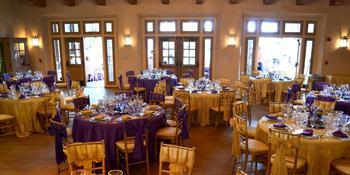 National Hispanic Cultural Center weddings in Albuquerque NM