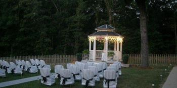 Southern Oaks Resort Spa weddings in Vinita OK