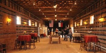 The Grant Building at the Distillery weddings in Beeville TX