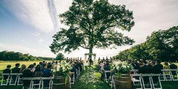 The Barns at Summerfield Farms weddings in Summerfield NC