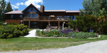 Paradise Gateway Bed Breakfast weddings in Emigrant MT