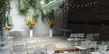 Tuffet weddings in Brooklyn NY