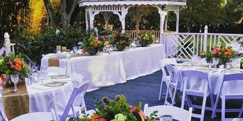 The Grand Magnolia House weddings in Marshallville GA