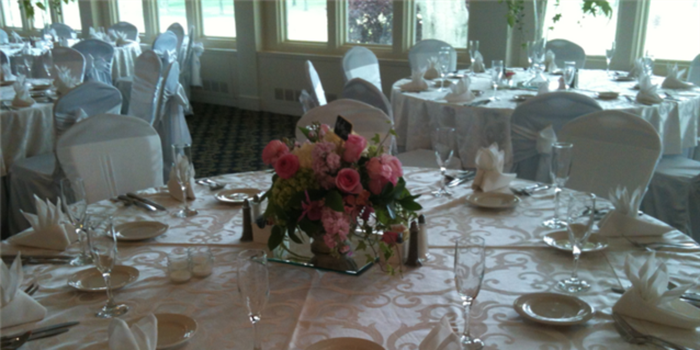 Concord Country Club Weddings