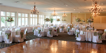 Concord Country Club weddings in West Chester PA