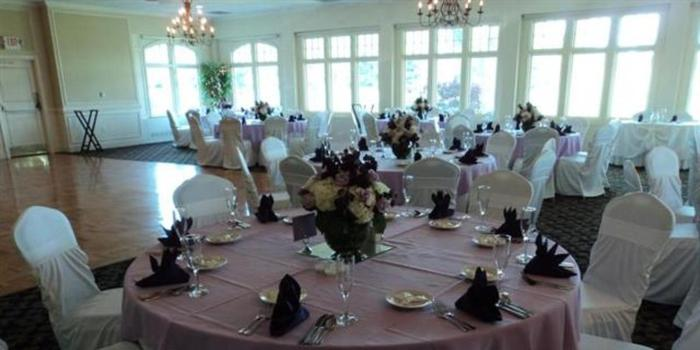 Concord Country Club Weddings Get Prices For Wedding Venues In Pa