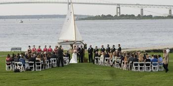 Fort Adams weddings in Newport RI