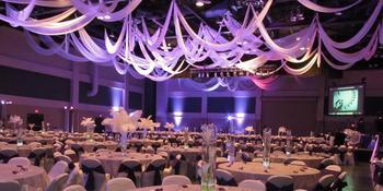 Vicksburg Convention Center weddings in Vicksburg MS