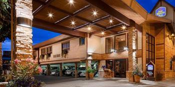Best Western PLUS ClockTower Inn weddings in Billings MT