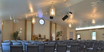 Unity Spiritual Center weddings in Cleveland OH