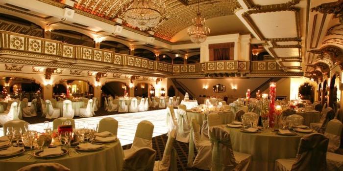 Millennium Knickerbocker Weddings Get Prices For Wedding